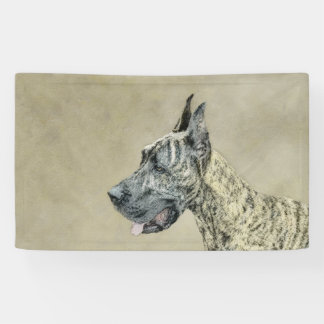 Lona Great dane (Brindle)