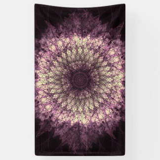 Lona Purple Mandala