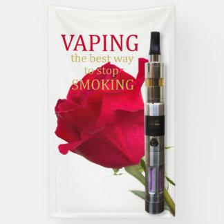 Lona Vaping es la mejor manera de parar el fumar