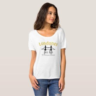 Londinense para la camiseta de la vida