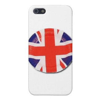 LONDRES 2012 iPhone 5 FUNDAS