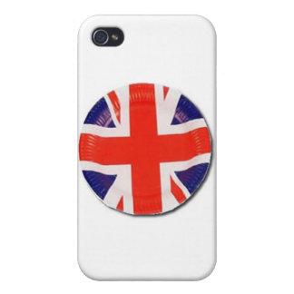 LONDRES 2012 iPhone 4 CARCASAS