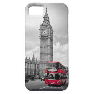 Londres Inglaterra Funda Para iPhone SE/5/5s