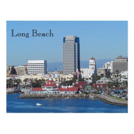 Long Beach, California Postal