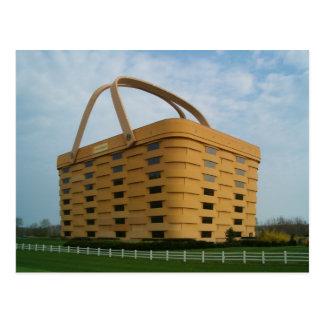 Longaberger Basket Company Postal