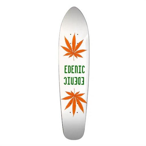 Longboard Patín Personalizado