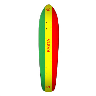 longboard monopatin personalizado