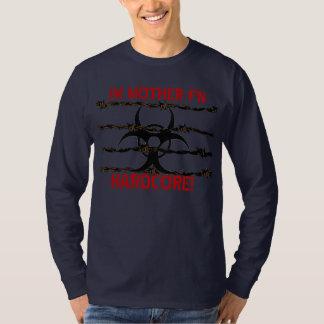 Longsleeve incondicional azul - modificado para camisetas