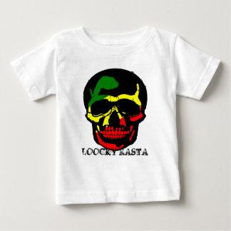 LOOCKY RASTA CAMISETAS