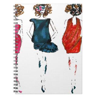 Lookbook Cuaderno