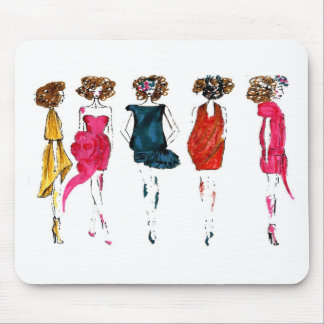 Lookbook Mouse Pads