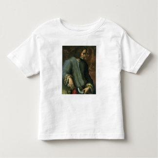 Lorenzo de Medici 'el Magnificent Camiseta De Bebé
