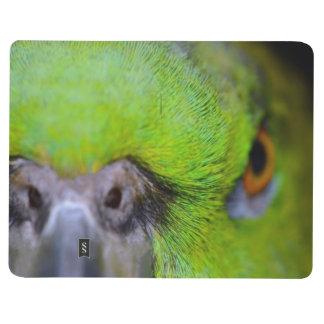 Loro Amarillo-Naped Cuadernos