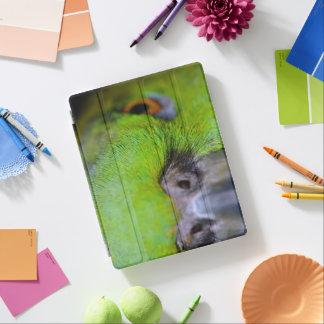 Loro Amarillo-Naped del Amazonas de Shirley Taylor Cubierta De iPad