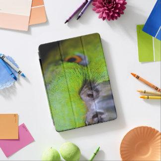 Loro Amarillo-Naped del Amazonas de Shirley Taylor Cubierta De iPad Air