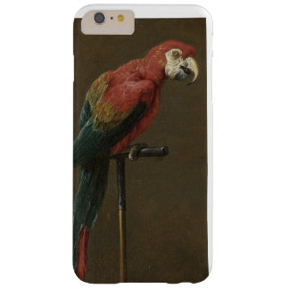 Loro del Macaw Funda Barely There iPhone 6 Plus