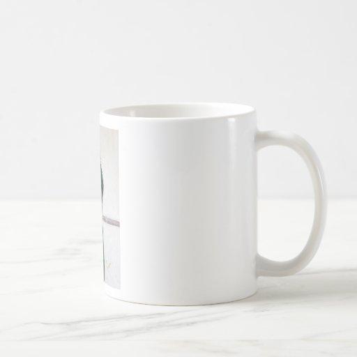 loro taza de café