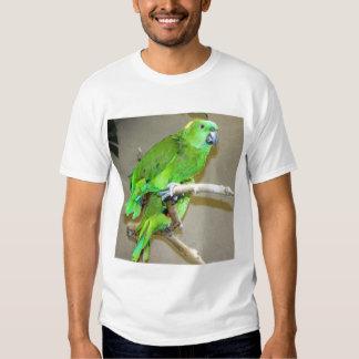 Loros del Amazonas Camisas
