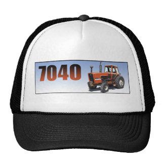 Los 7040 gorras de camionero