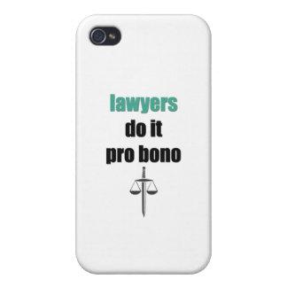 los abogados lo hacen favorable bono iPhone 4 coberturas