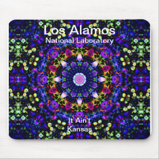 Los Alamos - la repetición del cielo del universo Alfombrilla De Ratón