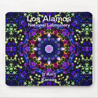 Los Alamos - la repetición del cielo del universo  Tapetes De Raton