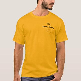 Los alces flojos camiseta
