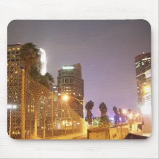 Los Ángeles Alfombrilla De Raton