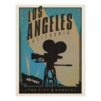 Los Ángeles, CA Postal