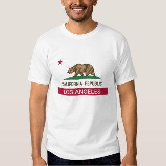 Los Ángeles California Camisas