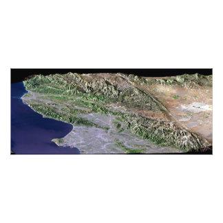 Los Ángeles, California Arte Fotografico