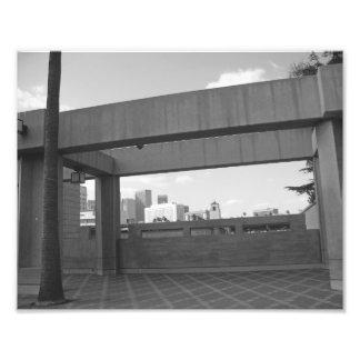 Los Ángeles céntrico Arte Fotografico