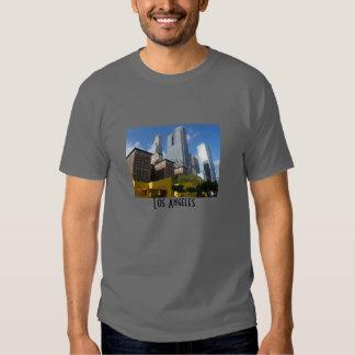 Los Ángeles céntrico Camisas