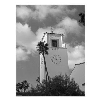 Los Ángeles céntrico Fotografias