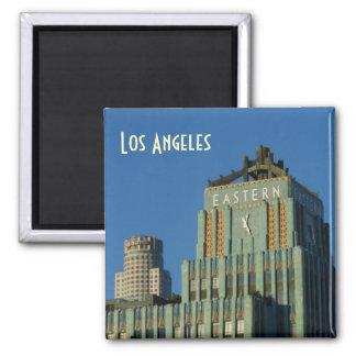 Los Ángeles céntrico Iman De Nevera