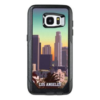 Los Ángeles céntrico modificado para requisitos Funda OtterBox Para Samsung Galaxy S7 Edge