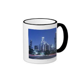 Los Ángeles céntrico Taza De Café