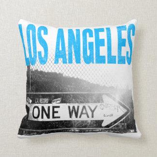 Los Ángeles Cojín