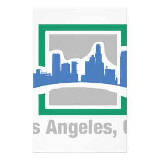 Los Ángeles, horizonte del CA Papeleria