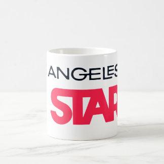 Los Ángeles protagoniza la taza del ABA