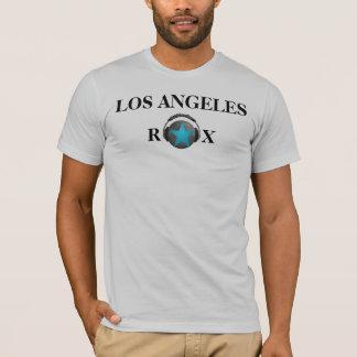 Los Ángeles ROX, DJ Rico Rox Camiseta