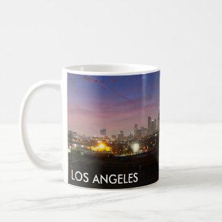 Los Ángeles - taza de café