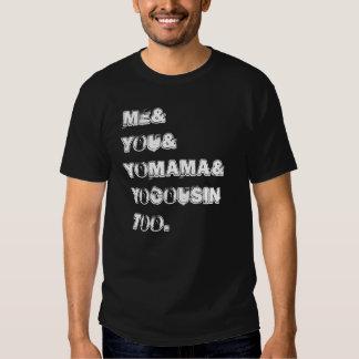Los años 90 del MES Camiseta