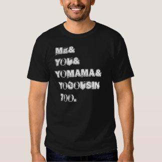 Los años 90 del MES Camisetas