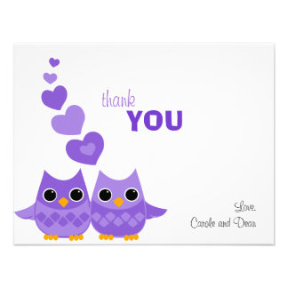 Los búhos dulces del amor le agradecen observar anuncios personalizados