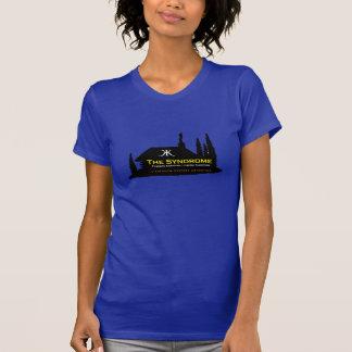 Los buscadores del síndrome, camiseta de los