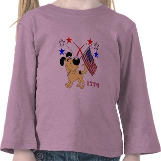 Los Cachorros Camisetas