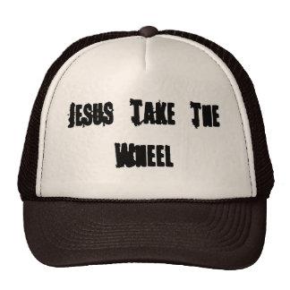 """Los chicas del país """"Jesús toman gorra del"""