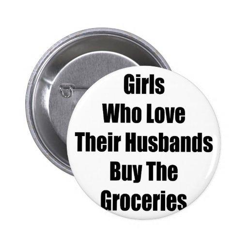 Los chicas que aman a sus maridos compran los ultr pin