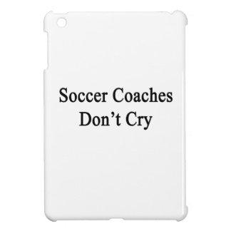 Los coches del fútbol no lloran